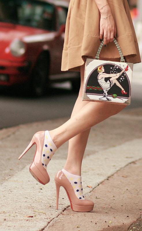 Популярные модели сумок 2012 года.